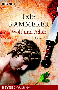 kammereriris wolfundadler medium Bücher