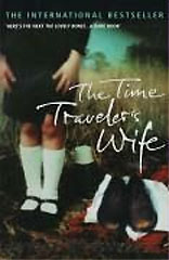 niffeneggeraudrey time travellerswife Audrey Niffenegger: »The Time Travellers Wife«